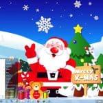 Tech Explorer Picks the best Christmas Theme for Windows 10