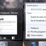 Fishbowl brings Facebook on your desktop