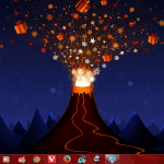 Christmas Windows 7 Theme Pack